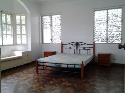 House for Rent in Banilad, Cebu City with Swimming Pool - 6