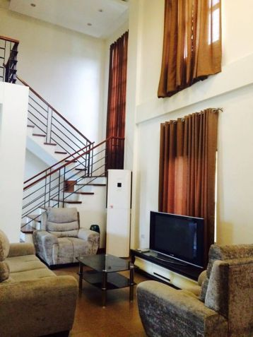 4 Bedroom Furnished Modern House In Angeles City - 6