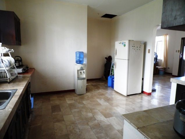 Bungalow House with Spacious yard in Friendship For Rent - @P28K - 7