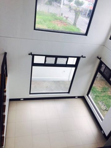 3 Bedroom Unfurnished Modern House and Lot for Rent in Friendship - 3