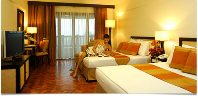 HOT SALE - 1 Bedroom- Fully Furnished- 3.5M only - Very Affordable - Boracay ISLAND