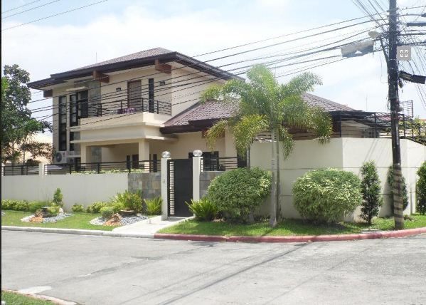 Fully Furnished House with Swimming pool for rent @ 90k - 0