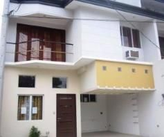 4 Bedroom 3 storey town house and lot for rent in angeles city - 0