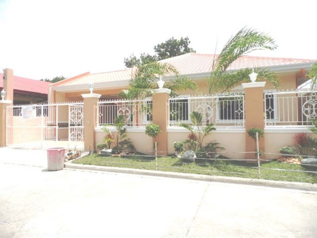 3 Bedroom House for rent in Friendship - 35K - 0