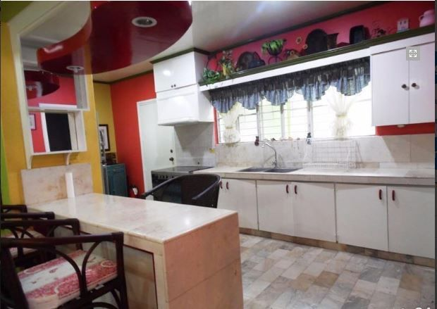 For Rent 4 Bedroom Fully Furnished House in Friendship - 4