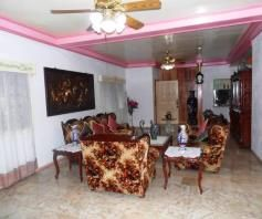 House and Lot for Rent inAngeles City Pampanga - 9