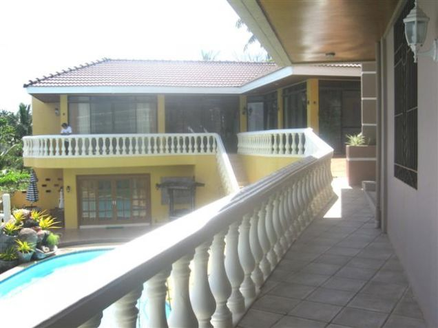 For Rent Two Beachouses with Pool,Garden and Cliff Beachfront, Tabogon Cebu - 3