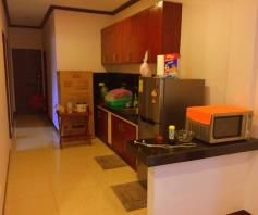 Furnished House and Lot For Rent - 6