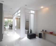 Modern House and lot for rent in Friendship - P45K - 8