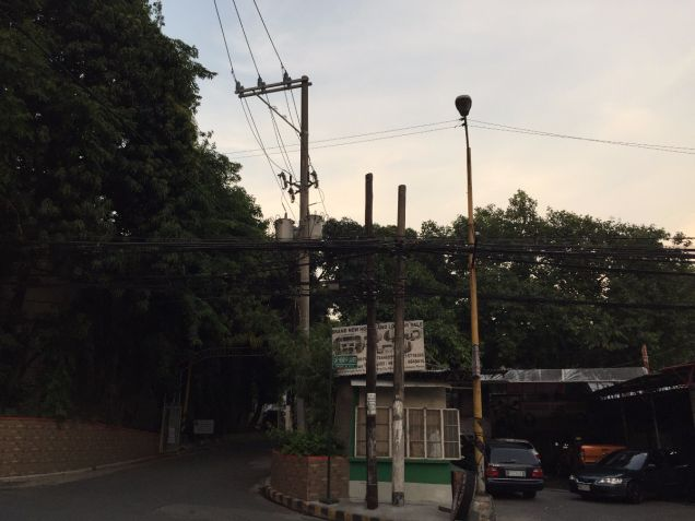 Commercial Lot @ H. Javier, Bgy. Oranbo, Pasig City For Sale - 2