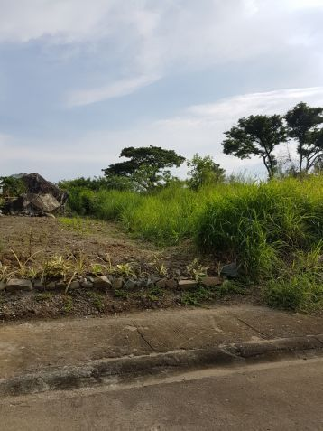 Lot for sale in Village East, Binangonan, Rizal - 1