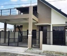 1 Storey House with 3 Bedrooms for rent in Angeles City - 45K - 5