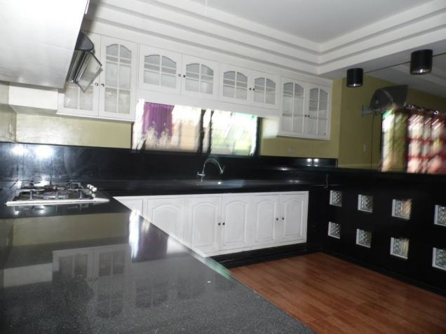 2 Storey House and Lot for Rent in Friendship Angeles City near Clark - 2
