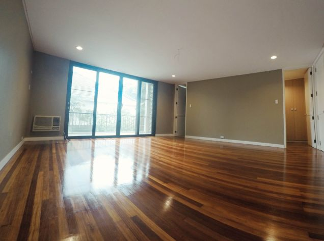 Lease / Rent: Newly Renovated House & Lot, North Forbes Park, Makati City - 4