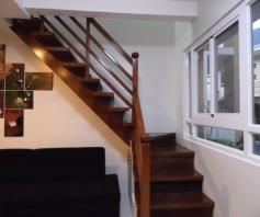 Two Story Apartment Fully Furnished For Rent In Angeles City - 9