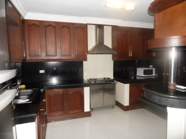 Furnished Modern House For Rent In Angeles City - 4