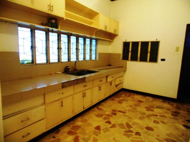 Bungalow House and Lot for Rent in Balibago Angeles City - 6