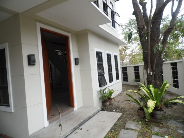 4Bedroom 2-Storey House & Lot for Rent In  Angeles City  near Clark Free Port Zone - 6