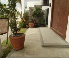 5 Bedroom House In Angeles City For Rent - 6