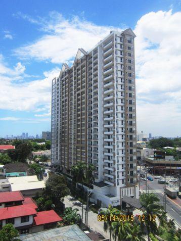 The Amaryllis Residences 3br near Timog,St Lukes,GMA,ABS CBN,Gilmore, - 0