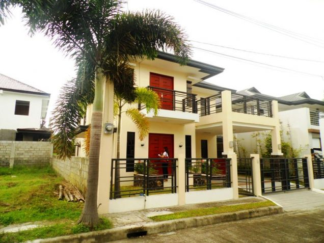 3 Bedroom Furnished House & Lot for Rent in Hensonville Angeles City... - 0