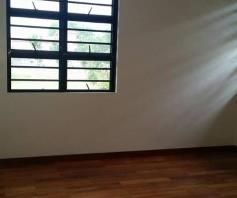 New House With Pool For Rent In Angeles City - 4