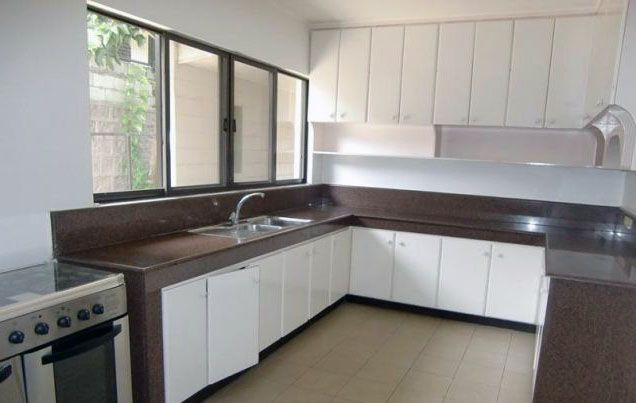 4 Bedroom House and Lot for Rent/Lease in San Lorenzo Village Makati(All Direct Listings) - 4