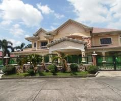 Semi-Furnished House and Lot for Rent in San Fernando Pampanga - 0