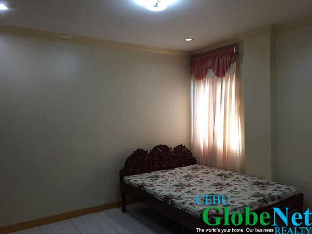 House and Lot, 3 Bedrooms for Rent in Dona Rita Village, Cebu, Cebu, Cebu GlobeNet Realty - 7