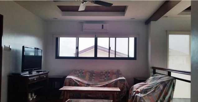 4 Bedroom furnished house with swimming pool for rent @ 120k - 4