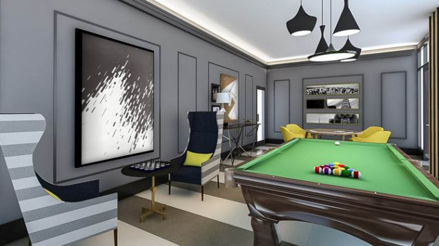 The Sapphire Bloc - This Condo suits your active life style - 6