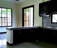 New Gated Bungalow House For Rent In Angeles City - 4