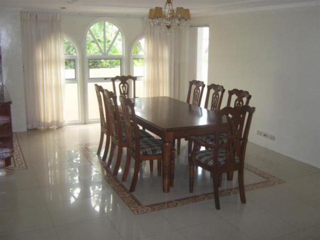 For Rent 4 Bedrooms House w/ Pool in Maria Luisa Estate Park Banilad Cebu City - 1