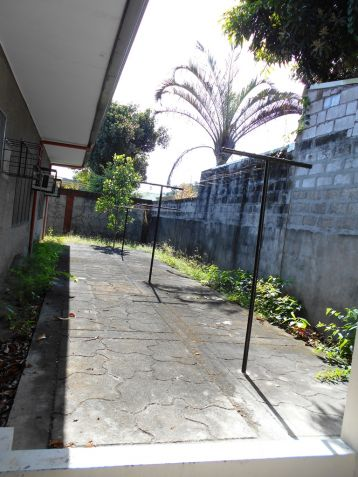 550 SQM House & Lot For RENT In Angeles City Near CLARK FREE PORT ZONE - 5