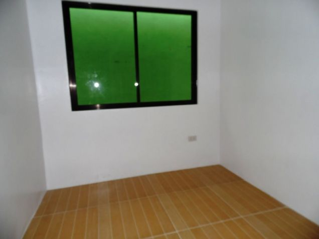 Brandnew House and Lot in Friendship for Rent - P20K - 5