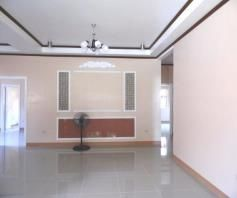 3 BR Bungalow House for rent in Friendship - 35K - 3