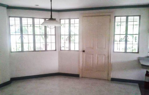 House and Lot for Rent in Ayala Alabang, 3 Bedrooms, Muntinlupa, Metro Manila, Reality Homes Inc, RH-16894 - 4
