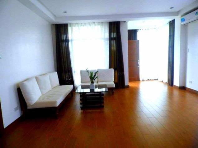 3BR House and Lot for rent near Clark - 50K - 3