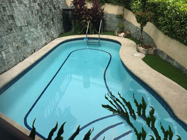 3 BR Furnished House For Rent in Maria Luisa Subdivision, Banilad - 9
