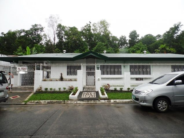 1 Storey House and Lot FOR RENT in Friendship - 30K - 0