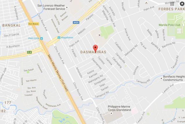 3 bedroom House and Lot fo Rent in Dasmariñas, Makati, Code: COJ-HL - 939KR - 0