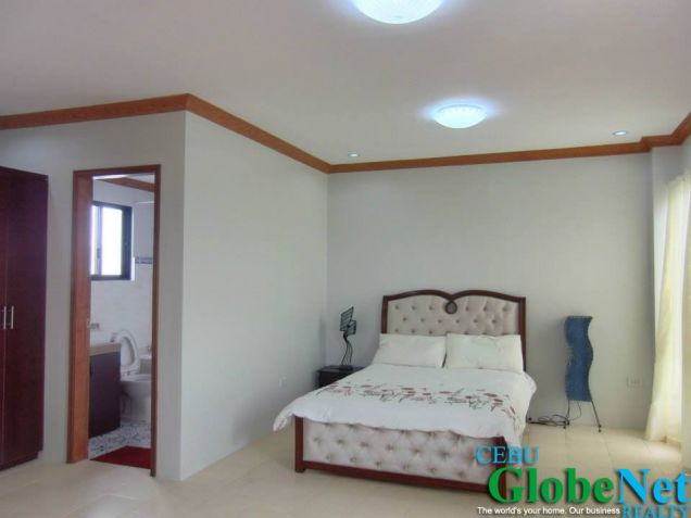 2 BR Furnished House for Rent in Ajoya Subdivision, Lapu Lapu - 3