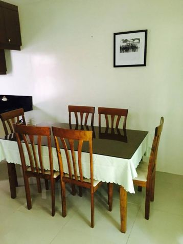Furnished 3 Bedroom Townhouse for Rent in Friendship - 6