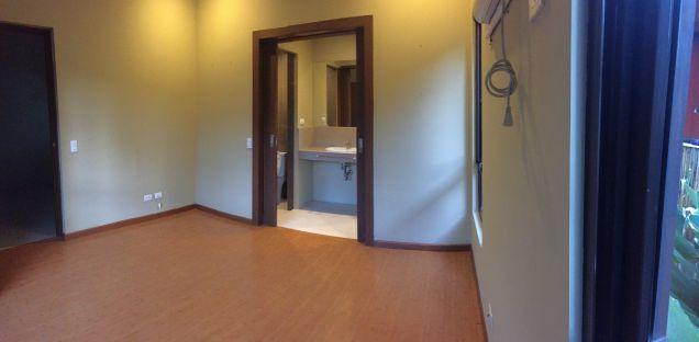 Alabang Hills Village, Four (4) Bedroom House for Rent, LA: 350 sqm, FA: 420 sqm - 1