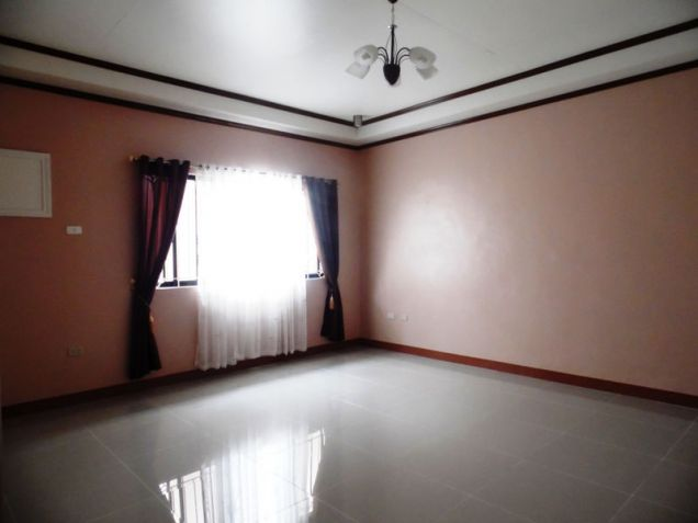 Furnished One-Storeyl House & Lot For Rent Along Friendship Highway In Angeles City Near CLARK - 1