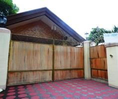 House and Lot for Rent inAngeles City Pampanga - 0