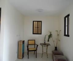 Furnished Two Story House For Rent In Angeles City - 6