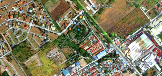 Lot For Lease In San Fernando City - 5