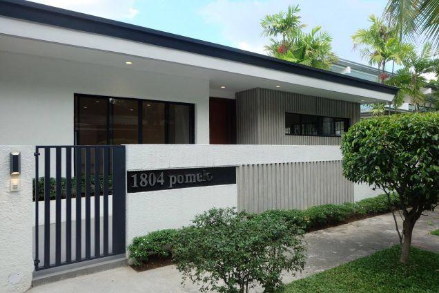 3 Bedroom Modern Bungalow House In Dasmarinas Makati - 3