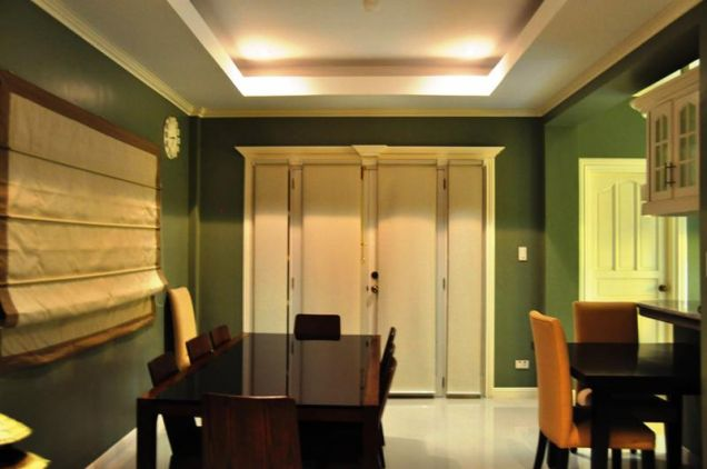 Furnished House and Lot for Rent in Hensonville Angeles City - 7